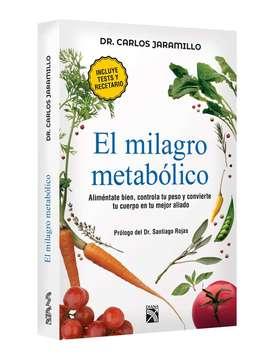 LIBRO EL MILAGRO METABOLICO PDF