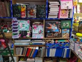 Artículos escolares , venta de cuadernos ,colores,blocks  todo para el regreso a clases