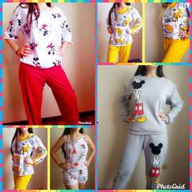 Pijamas Personalizadas