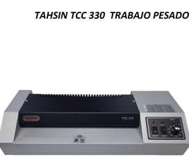 Se vende maquina para laminar marca Tahsin TCC 30
