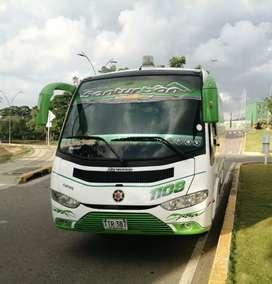 Buseta NPR Modelo 2013 Transporte Especial