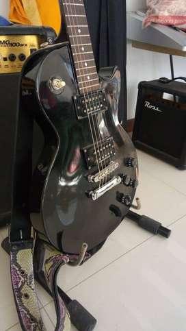 Guitarra eléctrica EpiPhone Studio Estilo Les Paul