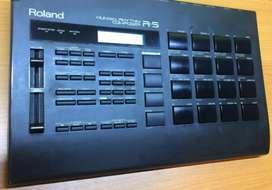 Bateria Electronica Roland R5
