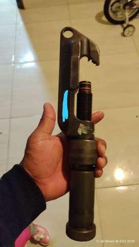 pistola ampact