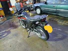 Honda xr 190L