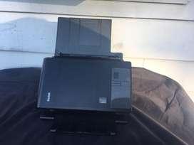 Scanner Kodak I2400 Usado, Garantía 3 meses Escaner Kodak Como Nuevo