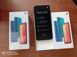 Xiaomi 9A nuevo