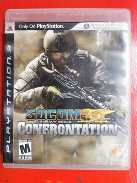 Socom confrontation U.S Navy seals