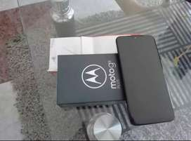 Vendo o cambio Motorola g8 plus recibo ofertas