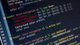 Programas, Materia Programación