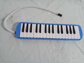 Pianica para tocar