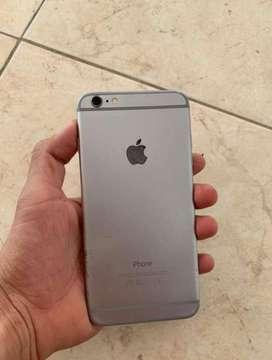 Iphone 6 plus 16gb Full VENDO CAMBIO