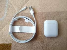 Vendo airpods 2 Apple originales