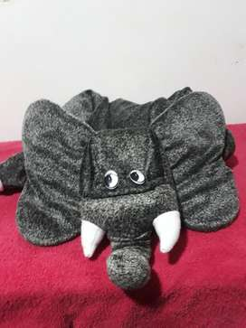 Disfraz de Elefante 6-12 Meses