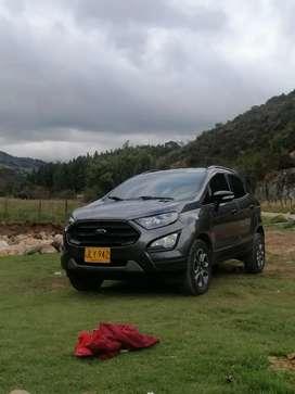 Ford Ecosport 2020 en venta