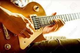 Mantenimiento y reparacion de guitarras electricas, acusticas, pedales, amplificadores etc.
