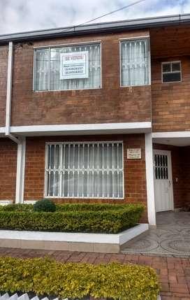 Venta Casa Conjunto San Marcos (Funza)
