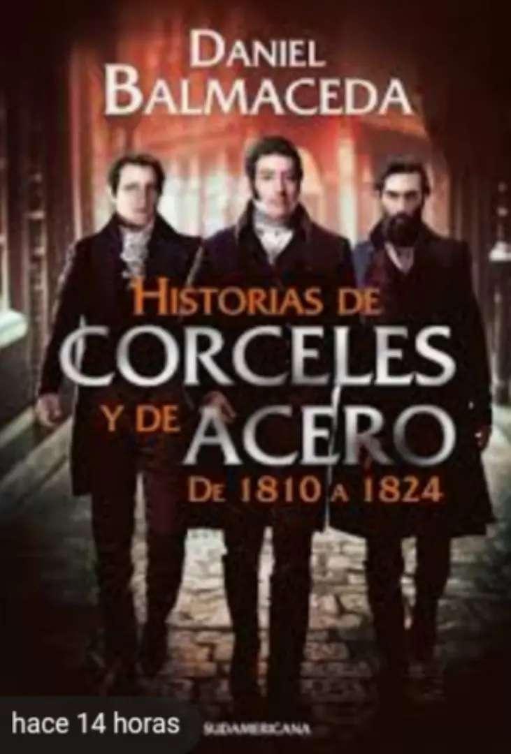 HISTORIA DE CORCELES Y ACERO (nuevo)