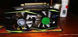 Vendo Gtx1050 Ti