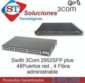 3Com 2952SFP plus