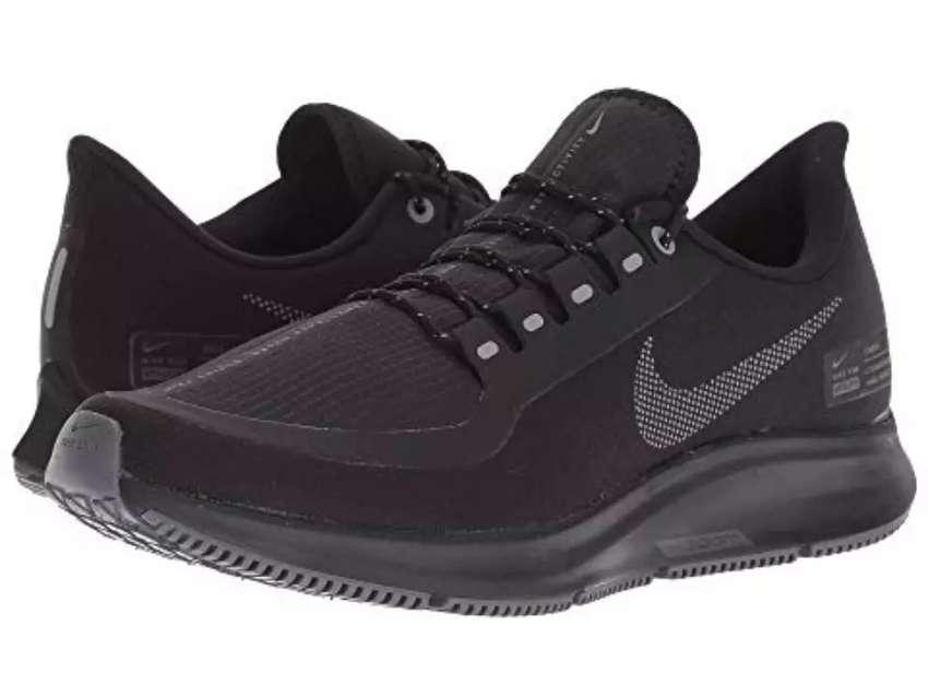Zapatos Deportivos Nike Pegasus 35 Negros Talla US 7 Eur 40 0