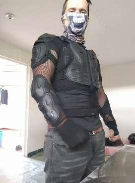 Body armor 2.0