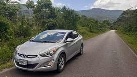 Vendo Hyundai Avante 2015