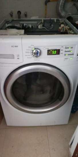 Servicio técnico de Nevecones,neveras,lavadoras,secadoras,aires acondicionados,estufas. Marcas LG, Samsung,Haceb.