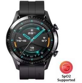 Reloj Huawei Gt2 46mm NUEVO