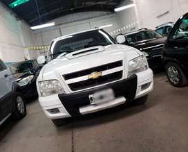Chevrolet S-10 CD 2.8 MWM 2011 - 145mil km