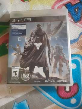 PS3 (DESTYNY