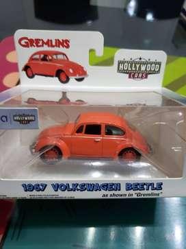 Coleccion de Carros Hollywood. Coleccion el Tiempo