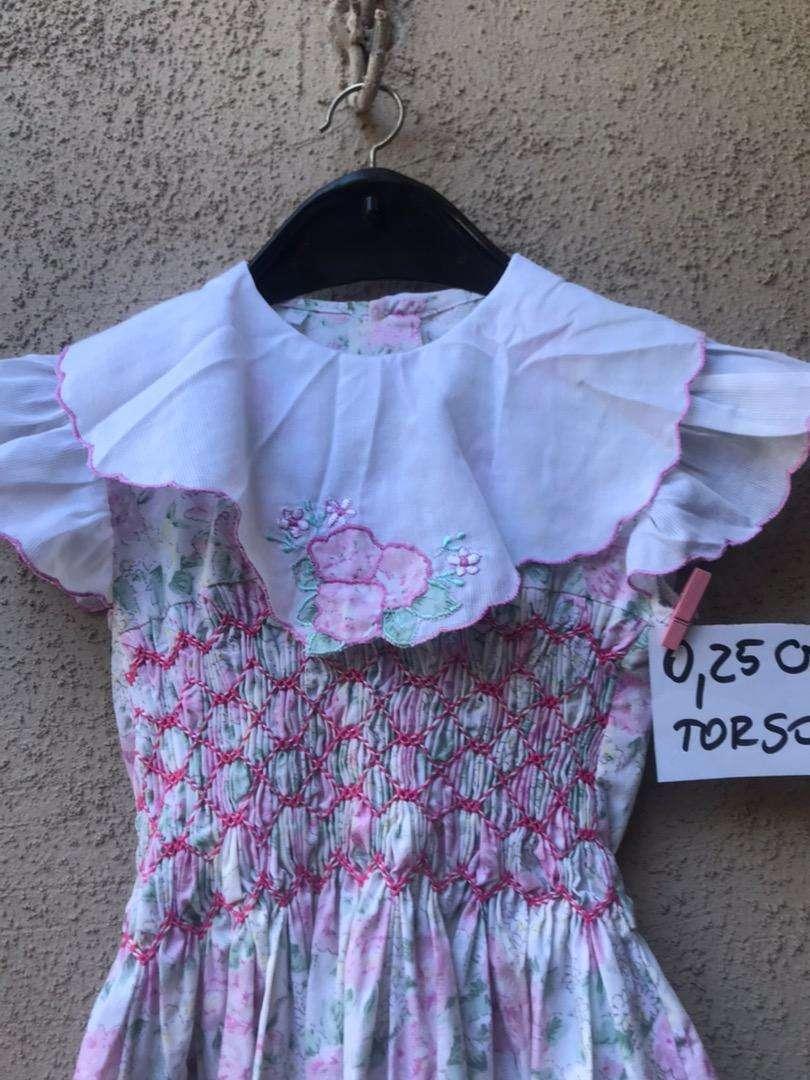 Vestidos para niña de 4 a 6 años . 0