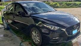 Mazda 3 Año 2017 - Modelo 2018