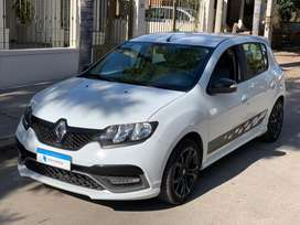 Renault sandero Rs 2.0 6.000km Impecable!