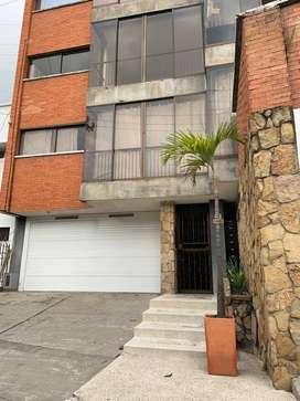 Apartamento Edificio Santa Monica Residencial