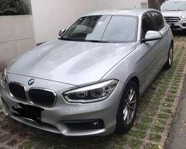 BMW 118i - IMPECABLE Y MUY BIEN CONSERVADO! UNICA DUEÑA!