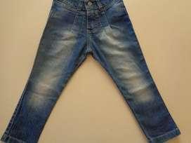 Jeans Nene 3 Años