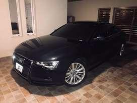 Audi a5 v6  sportback- permuto