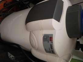 Filtro canister exterior para acuarios