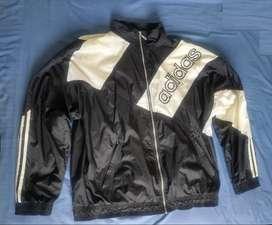 Adidas chaqueta Old School Classic