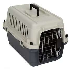 Transportador de perros mediano