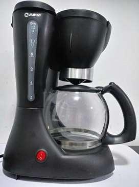 Cafetera Eléctrica Miray