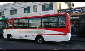 Vendo o permuto bus npr