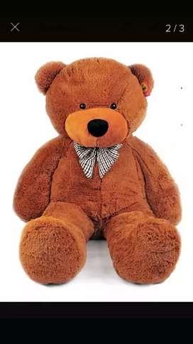 Vendo oso de peluche gigante