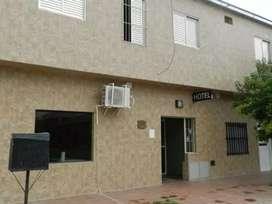 Hotel martita salto venta fondo de comercio