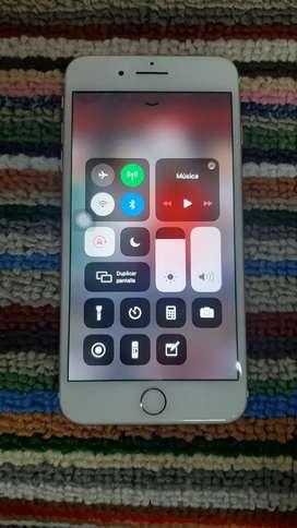 Iphone 7 plus oro rosa 128 gb