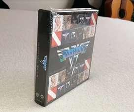 Van Halen – The Studio Albums
