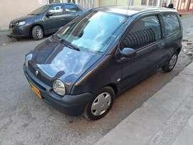 Renault twingo modelo 2013