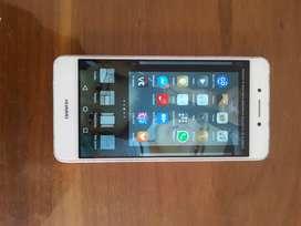 Celular p9lite smart